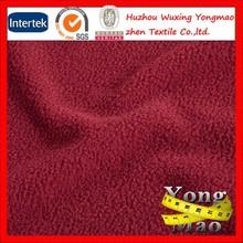 Huzhou wholesale camouflage print micro anti pill polar fleece fabric