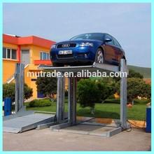 Garage Car parking Lift Hydro-Park 1127 automatic mahjong table