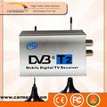 Caldo! Hd ricevitore tv digitale mobile frequenza digitale ricevitore satellitare per auto
