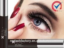 Top selling in Russia REAL PLUS eyelash enhancer/eyelash extension liquid/eyelash mascara