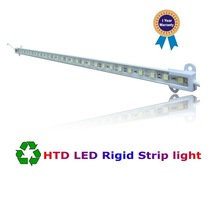 HTD LED Rigid light Original lumens flux :SMD5050LED 22-25lm/LED SMD5630LED 50-60lm/LED SMD2835LED 22-24lm/LED