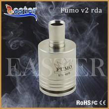 Crazying Selling !!! Fumo v2 1:1 Clone Atomizer