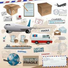China cargoes shipment from Shanghai/Shenzhen/Qingdao/Tianjin to South Africa