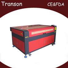 Jinan Transon TS&TN series laser machinery Acrylic MDF PET cutting Christmas gift cutting laser cutting machine eastern TN 1290