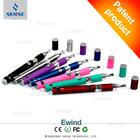 2015 new arrival dry herb wax atomizer Ewind adjustable airflow vaporizer wholesale wax vaporizer pen