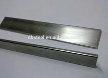 astm 304l stainless steel baosteel flat bar