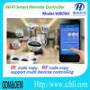 220v wireless wifi remote control for smart tv