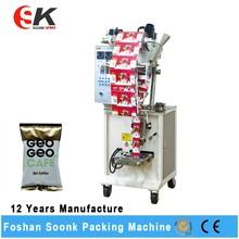 Alibaba Manufacturers Spices/Milk/Dry Powder Filling Machine