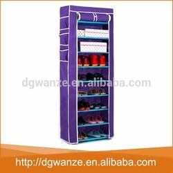 wholesale household items shoe rack closet organizer