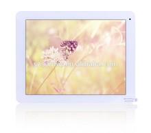 Popular!tablet 9.7 inch 2048*1536 Retina Android4.4 RK3188 quad core cortexA9 1.8ghz wifi RAM 2G/ROM 16G