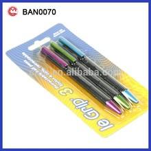 China Wholesale Bulk Cheap Plastic Pen with Logo