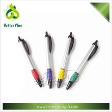 Bulk Cheap Fancy Promotional Custom Plastic Ballpoint Pen