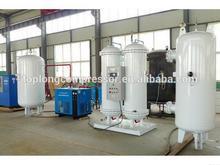 Nice Looking New Arrival 99.99% membrane oxygen generator