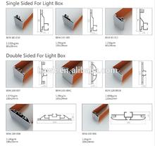 aluminium profile for led strips