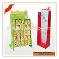 personalizado ganchos de exibição para casos de telefone celular gancho carrinho de exposição para pendurar produtos