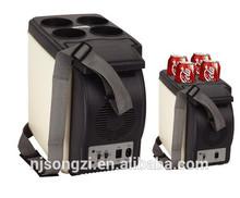 Absorption mini bar refrigerator