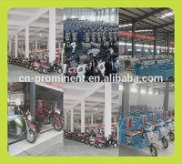 Prominent big 3 wheel cargo motorcycle trikes