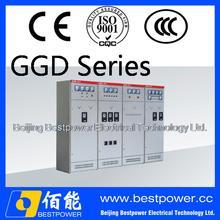 GGD fixed Siemens Rccb power distribution 6.6kv switchgear