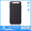 Rubber Protective cover best mobile phone cover for iphone 6plus