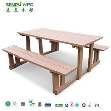 wpc weather proof eco outdoor garden furniture