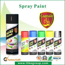 Acrylic Aerosol wood spray paint