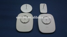 RFID UHF clothing pin tag/passive rfid tag lable with EAS label