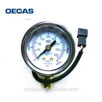 CNG gas meter OEGAS China leading brand