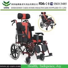 Pediatric children Wheelchair for kits (CCW139)