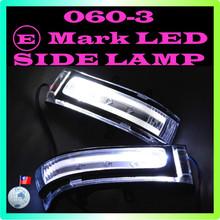 FOR TOYOTA HIGHLANDER VANGUARD ESTIMA OF 060-3 HIGH POWER SIDE LAMP
