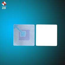 DST-R102 EAS RF Alarm System Retail Store Merchandise Anti theft 8.2Mhz Soft Label