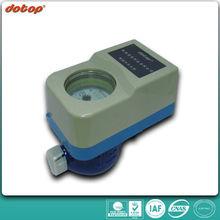 Brand new ultrasonic water flow meter water tds meter price water meter box cover with CE certificate