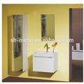 Cuarto de baño vanidades, colgado de la pared de baño establece, lado del gabinete, chico alto