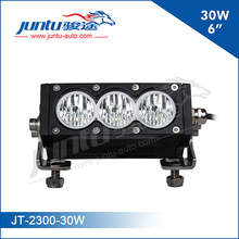 Innovative 12v led 30w 12v amber bar offroad worklight for SUV, snowmobile JT-2300-30W