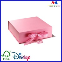 Luxury favor wedding dress packaging boxes,Fancy shipping boxes for wedding dress