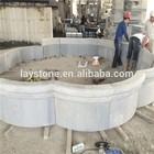 Exiquisite granite water fountain bases