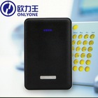 Portable Power Bank 5000mAh Dual USB Output Mobile Charger for Smartphone