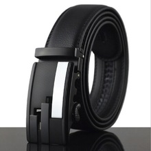 2015 wholesale high quality leather men belts pure leather belts