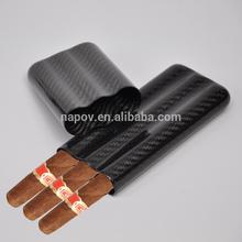 Christmas Hot Selling 100% Real Carbon Fiber Cigarette Case