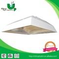 Cubo mágico de / crece la luz reflectorfixture 1000 watt / cubierta de la lámpara por efecto invernadero