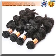 hair factory price no tangle no shedding very soft dropship remy hair