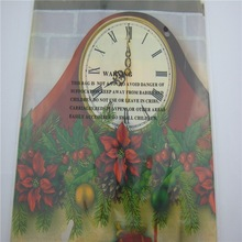 Colorful cheap most popular plastic wall cover for decoration .