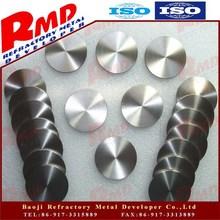 tantalum alloy sputtering target TaNb3 polished surface