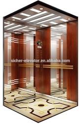 CE, CU-TR Certificates EU Standard High Quality Comfortable House Lift
