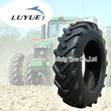 tractor landini de neumáticos