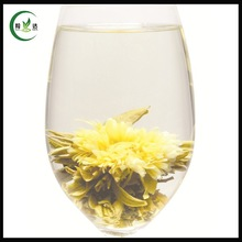 """Marigold Sun"" China Blooming Tea"