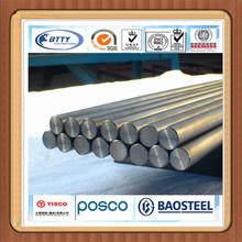 316 stainless steel bar round shape 1/2' diameter