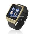 3 G android 4.4 inteligente reloj teléfono WIFI Bluetooth GPS 512 MB + 12 GB reloj barato del teléfono Bluetooth bracelet