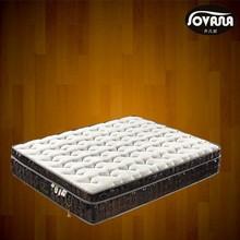 yüksek yoğunluklu köpük çin yanmaz şilteler ranza yaylı yatak ucuz fiyat yatak fermuarlı