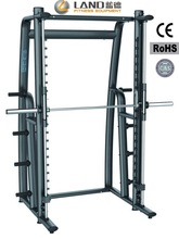 !!!Hot Land Fitness Equipment/commercial Smith machine/Gym/ Sports/Multipower (LD-7053)