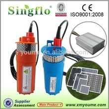 """Singflo 360 LPH 4"""" 230 piedi pompe per acqua/pozzo profondo pompa sommersa/24 volt pompe sommerse"""